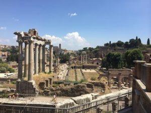 Alloggi turistici Primoconsumo Comune Roma Contributo di soggiorno