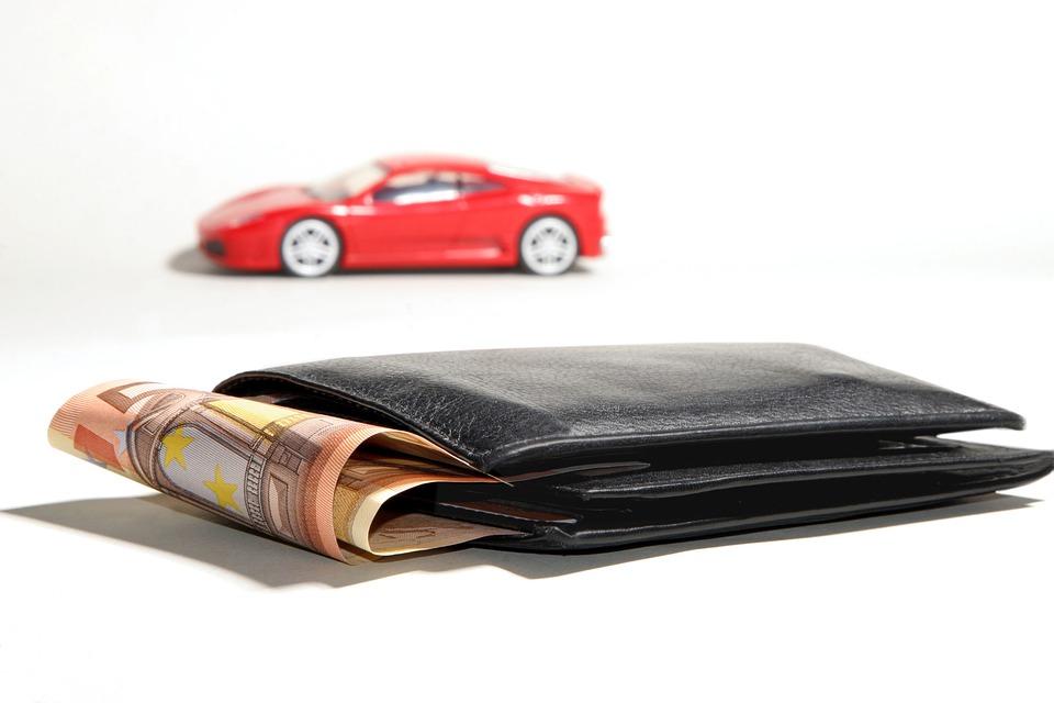 finanziamento auto primoconsumo multa antitrust